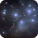 M 45 Pleiades,                                Randy Lindstrom