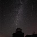 Milky Way,                                C.A.L. - Astroburgos