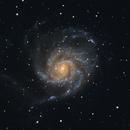 M101,                                pilotlc
