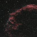 NGC6992,                                Ferfex