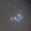 M5 - Pleiades,                                blahster