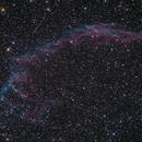 NGC 6992 (C33) Veil Nebula,                                Maxim Romashko
