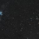 Pleiades - Hyades,                                Bill