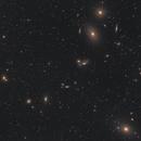 Markarian's Chain,                                SkyEyE Observatory