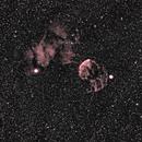 IC443-IC444-M35,                                OMC300