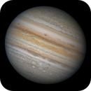 Jupiter: Recurring Changes in the North Equatorial Belt,                                Chappel Astro