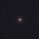 M4 under a bright moon,                                Scotty Bishop