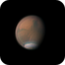Mars on May 19, 2020,                                Chappel Astro