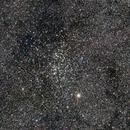 NGC3532 / Pincushion Cluster / Football Cluster / Wishing Well Cluster,                                Filip Krstevski / Филип Крстевски