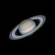 Saturn on 2020-07-05,                                Michael Wong