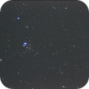 NGC 457,                                Robert Johnson
