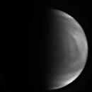 Venus in UV,                                efxengr