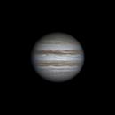 Jupiter (22 march 2015, 02:02),                                Star Hunter