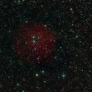 SH2-170 Litlle Rosetta,                                Maxou034