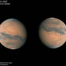 Mars - September 10, 2020,                                Fábio