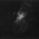 M16 Eagle Nebula,                                seti_v2