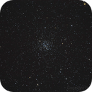 M67 Open Cluster,                                mikebrous