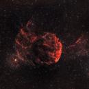 Propus and the Jellyfish SNR (IC 443),                                Daniel Erickson