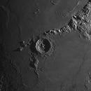 Lune Erathostenes ,                                Alain DE LA TORRE