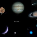 Saison Planetaire 2020,                                Georges