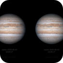 Jupiter 3D Animation: 2020-06-02,                                Darren (DMach)