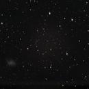 M1, The Crab Nebula,                                Dave C