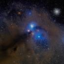 NGC 6726,                                Rocco Sung