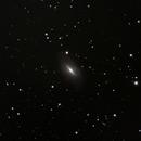 Helix galaxy,                                naturalcolor