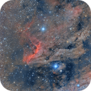Pelican Nebula,                                Txema Asensio