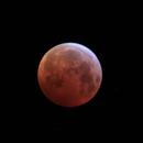 Super Blood Wolf Moon,                                astroisk
