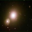 Messier 60,                                Günther Eder