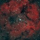 IC 1396,                                Vlad Gherman