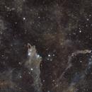 LBN 515, LBN 535, LBN 558,                                spacetimepictures