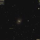 M91 (H4-257, NGC4548, 2016.05.05, 27x3..8min=2h40min, convert2),                                Carpe Noctem Astronomical Observations