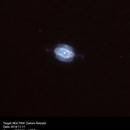 Saturn Nebula,                                Rouzbeh
