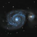 M51,                                Alessio Lanternini Strippoli