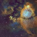 NGC 896,                                Tolga