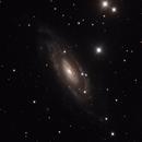 NGC 1964,                                Matthew