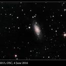 NGC 6015, OSC, 4 Jun 2016,                                David Dearden