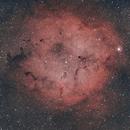 IC1396,                                benva