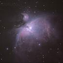 M42,                                Riccardo Crescimbeni