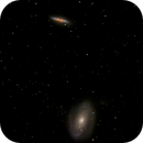 M81 and M82,                                Drew Rogers