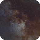 Milky Way from Southern France 35mm,                                Daniel Beetsma
