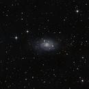 NGC 2403 (Caldwell 7),                                Ahmed
