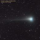 Comet Lovejoy C/2013 R1,                                Rogelio Bernal An...