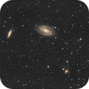 M81 - M82,                                Nicolas Aguilar (Actarus09)