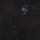 "MWP1 ""Methusalah Nebula"", ALV1 2009 - Planetary Nebulae in Cygnus,                                Rolf Dietrich"