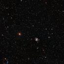 M76 LRGB,                                Rino