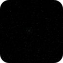 M34 Open Star Cluster in Perseus (V2),                                Gerry