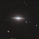 M104LRGB 2021,                                John
